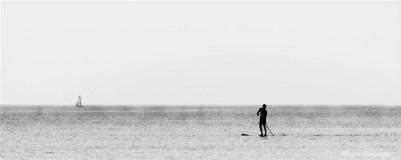 Quiet Paddle