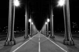 Paris d'acier
